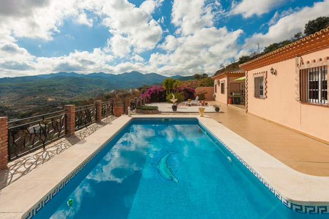 For sale: 3 bedroom finca in Monda, Costa del Sol