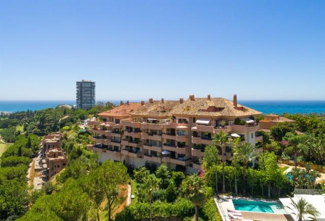 For sale: 4 bedroom house / villa in Marbella, Costa del Sol