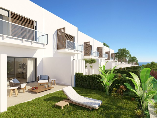 For sale: 3 bedroom house / villa in San Roque