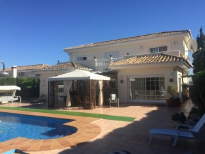 760507 - Villa for sale in Las Delicias, Coín, Málaga, Spain