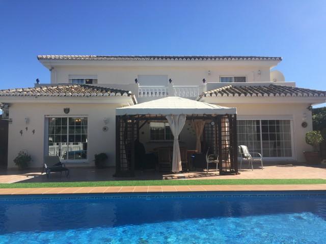 4 bedroom house / villa for sale in Coin, Costa del Sol