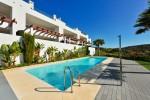 HOT-PH6393-SSC - Penthouse for sale in Casares Playa, Casares, Málaga, Spain