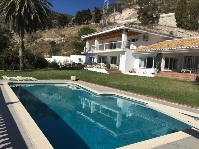 For sale: 5 bedroom house / villa in Benalmadena, Costa del Sol