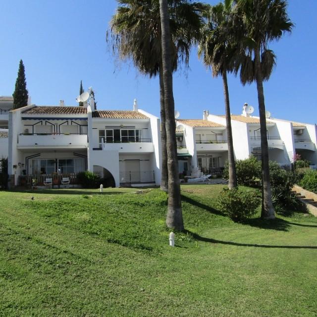 For sale: 4 bedroom house / villa in Calahonda
