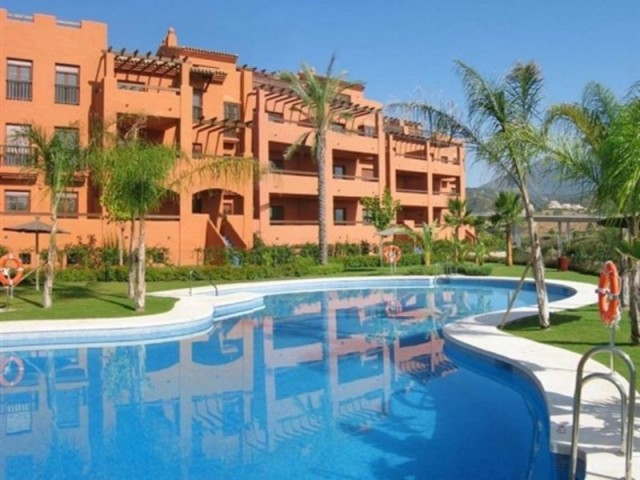 For sale: 3 bedroom apartment / flat in Benahavis, Costa del Sol