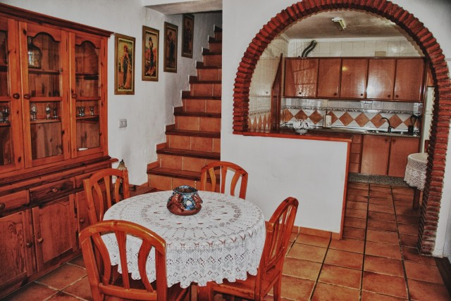 For sale: 3 bedroom house / villa in Gaucin, Costa del Sol