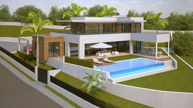 For sale: Land in Benahavis, Costa del Sol