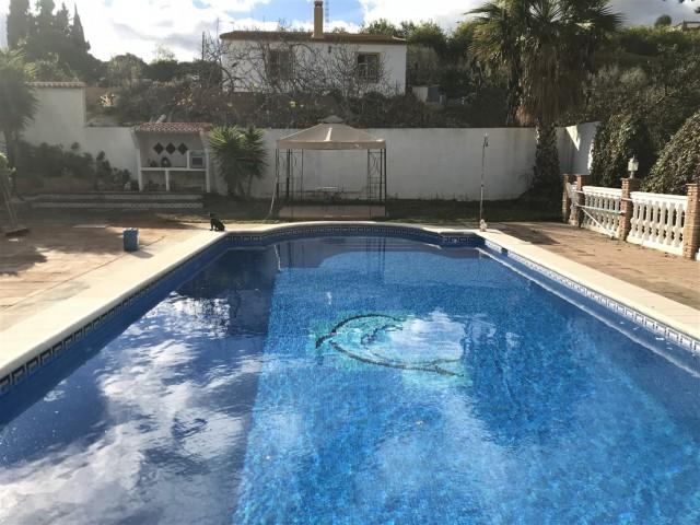 For sale: 4 bedroom finca in Cartama, Costa del Sol