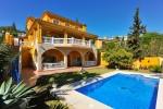 HOT-V80031-SSC - Villa for sale in El Lagarejo, Mijas, Málaga, Spain
