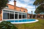 HOT-V80036-SSC - Villa for sale in Benalmádena Costa, Benalmádena, Málaga, Spain
