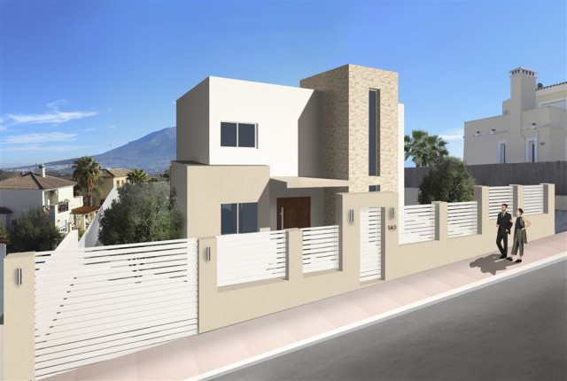 3 bedroom house / villa for sale in Coin, Costa del Sol