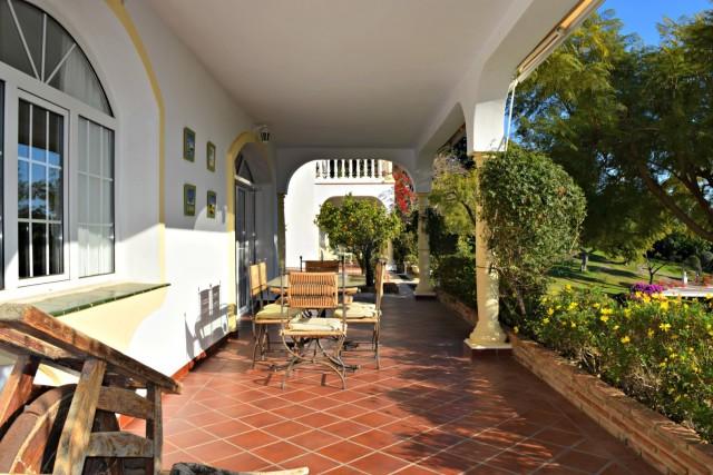 8 bedroom house / villa for sale in Benalmadena, Costa del Sol