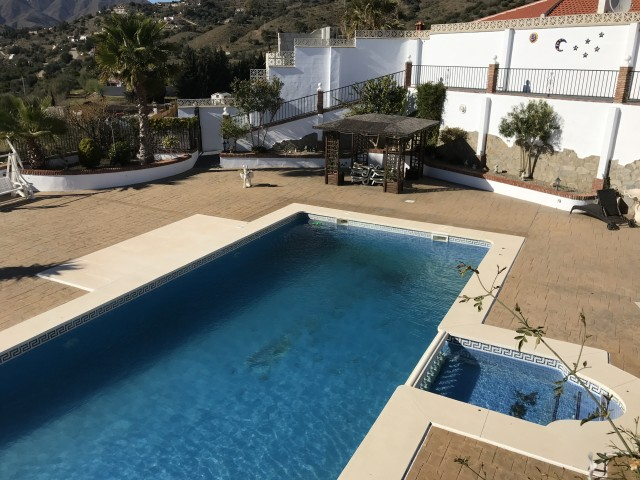 For sale: 7 bedroom finca in Mijas Costa, Costa del Sol