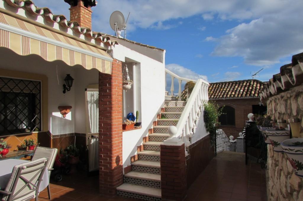 Vendre Villa Benalmádena