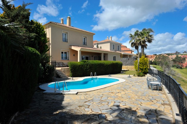 For sale: 3 bedroom house / villa in Manilva