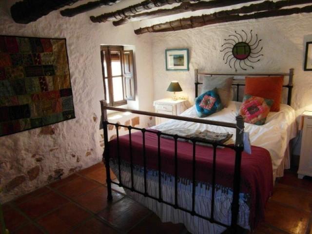 6 bedroom finca for sale in Villanueva del Rosario, Costa del Sol