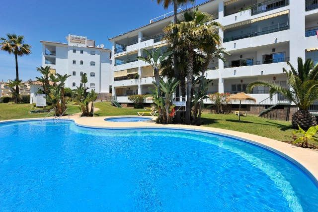 For sale: 2 bedroom apartment / flat in Mijas Costa, Costa del Sol