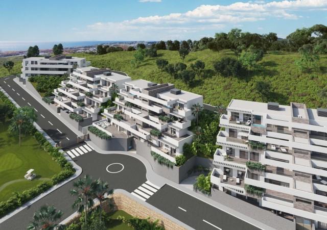For sale: 3 bedroom apartment / flat in Mijas Costa, Costa del Sol