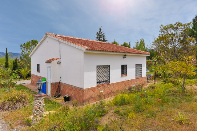For sale: 3 bedroom finca in Cartama