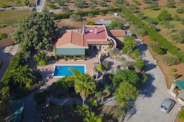 For sale: 7 bedroom finca in Alhaurín el Grande, Costa del Sol