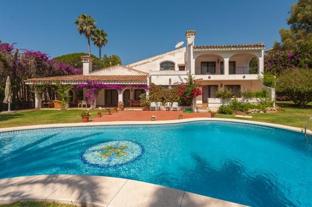 For sale: 4 bedroom house / villa in Mijas, Costa del Sol