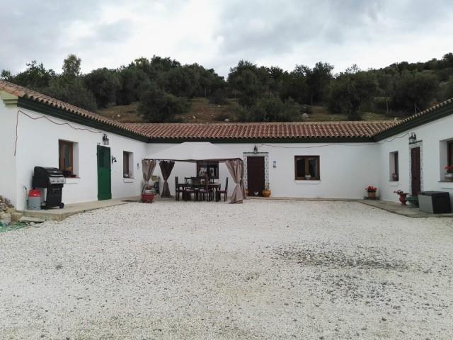 For sale: 3 bedroom finca in Casarabonela