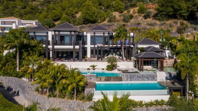 For sale: 8 bedroom house / villa in Marbella
