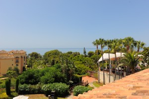 771231 - Duplex Penthouse for sale in Elviria, Marbella, Málaga, Spain