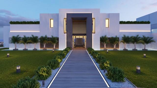 For sale: 2 bedroom apartment / flat in Benahavis, Costa del Sol