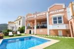 OLP-TH2276-SSC - Townhouse for sale in Benahavís, Málaga, Spain