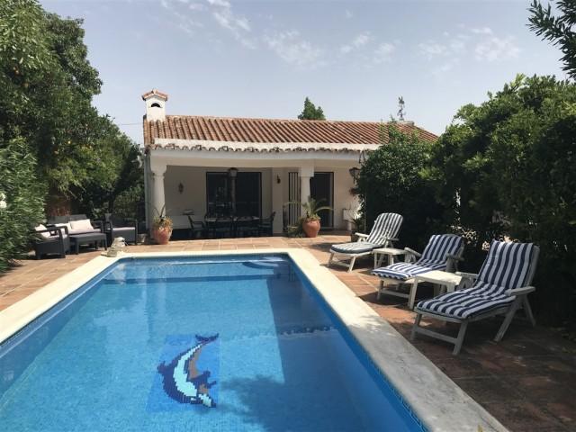 For sale: 3 bedroom finca in Alhaurín el Grande