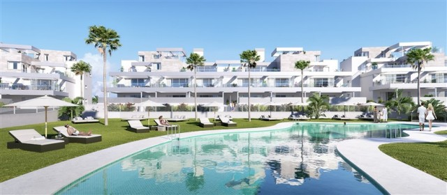 For sale: 2 bedroom apartment / flat in Estepona, Costa del Sol