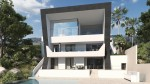 OLP-V2284-SSC - Villa for sale in Los Arqueros, Benahavís, Málaga, Spain