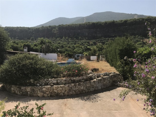 6 bedroom house / villa for sale in Alhaurín el Grande, Costa del Sol