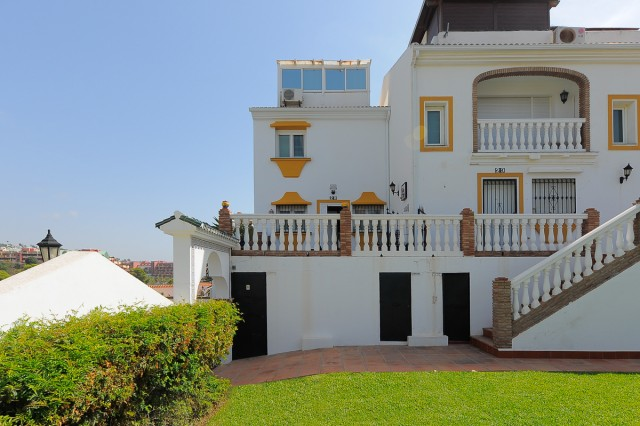 For sale: 2 bedroom house / villa in Benalmadena, Costa del Sol