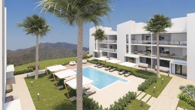 For sale: 2 bedroom apartment / flat in Alhaurín el Grande