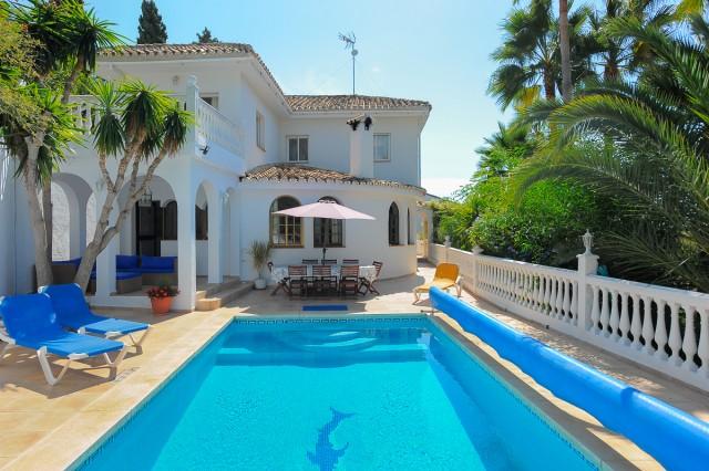 For sale: 5 bedroom house / villa in Mijas, Costa del Sol