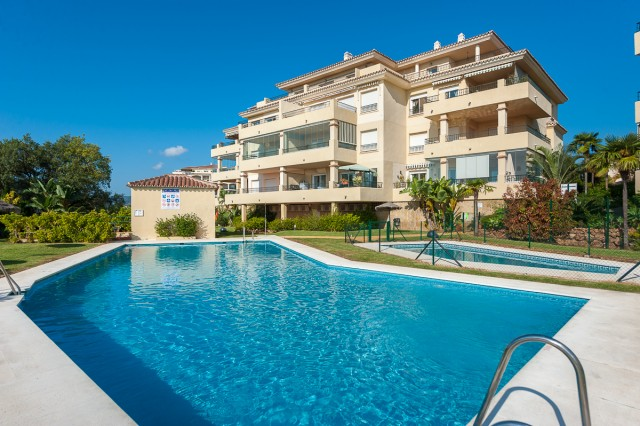 For sale: 3 bedroom apartment / flat in Mijas