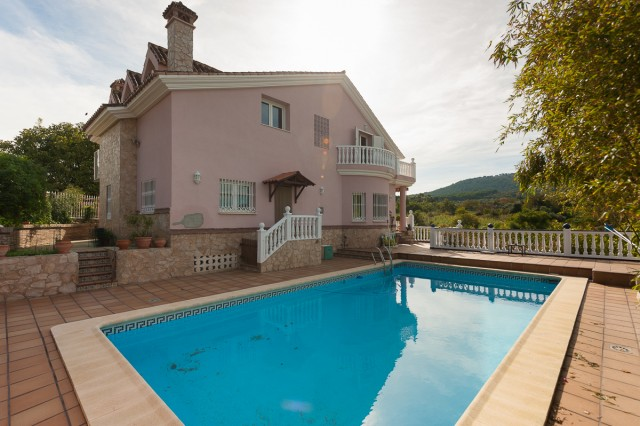 For sale: 4 bedroom finca in Coin, Costa del Sol