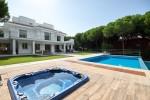 OLP-V2301-SSC - Villa for sale in El Rosario, Marbella, Málaga, Spain