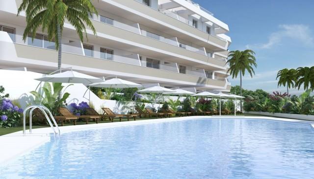 2 bedroom apartment / flat for sale in San Roque, Costa de la Luz