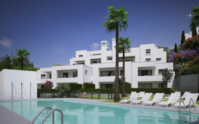 For sale: 2 bedroom apartment / flat in Casares, Costa del Sol