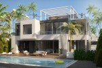 OLP-V2305-SSC - Villa for sale in Golden Mile, Marbella, Málaga, Spain