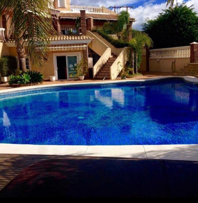 For sale: 10 bedroom finca in Benalmadena, Costa del Sol