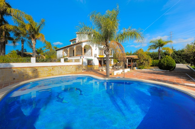 For sale: 5 bedroom finca in Alhaurín el Grande, Costa del Sol
