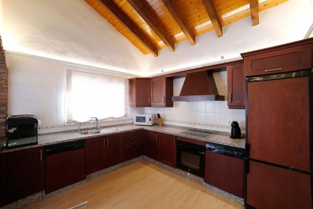 3 bedroom finca for sale in Cartama, Costa del Sol