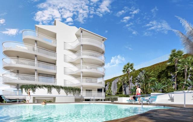 For sale: 2 bedroom apartment / flat in Benalmadena, Costa del Sol