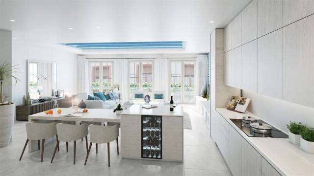 For sale: 2 bedroom apartment / flat in Marbella, Costa del Sol