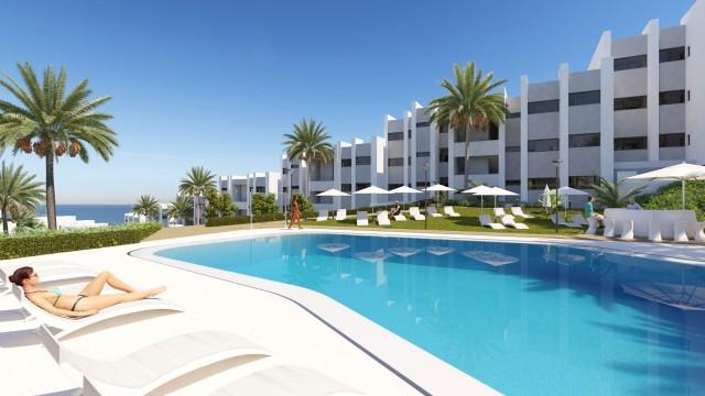 For sale: 2 bedroom apartment / flat in Manilva, Costa del Sol