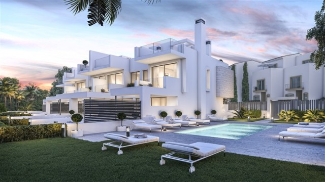 For sale: 3 bedroom house / villa in Estepona